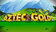 Слот Aztec Gold на реальные деньги