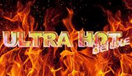 Ultra Hot Deluxe – слот на деньги