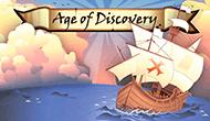 Age of Discovery онлайн бесплатно