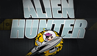 Автоматы Alien Hunter бесплатно