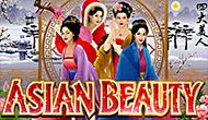 Автомат Asian Beauty бесплатно