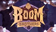 Автомат Бум Братья онлайн