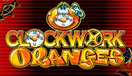 Автомат Clockwork Oranges бесплатно