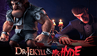 Dr. Jekyll & Mr. Hyde автоматы онлайн