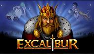 Онлайн автомат Excalibur бесплатно