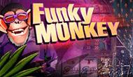 Онлайн автомат Funky Monkey