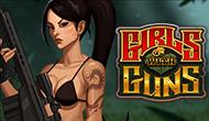 Girls with Guns - Jungle Heat онлайн