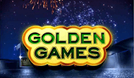 Автомат Golden Games онлайн
