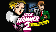 Автомат Jack Hammer 2 бесплатно онлайн