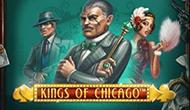 Автомат Короли Чикаго онлайн