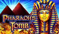 Автомат Pharaoh's Tomb бесплатно