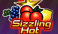 Автомат Sizzling Hot бесплатно