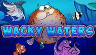 Автомат Чокнутые Воды онлайн