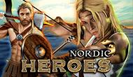 Игровой автомат Нордические Герои