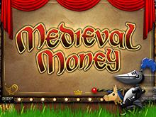 Игровой автомат Средневековые Деньги