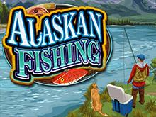 Рыбалка На Аляске в казино Вулкан на деньги