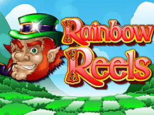 Азартный гаминатор с выплатами: Rainbow Reels