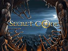 Виртуальный игровой автомат на деньги Secret Code