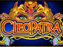 Азартная онлайн-игра без депозита: Клеопатра