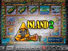 В онлайн казино Вулкан Платинум играйте в автомат Остров 2
