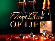 The Finer Reels Of Life – играть в азартный автомат