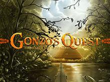 Гонзо Квест от NetEnt – игровой автомат онлайн
